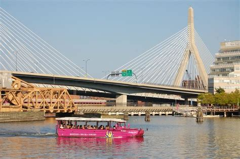 Boston Boat Tours by Boston Duck Tours 2018 All You Need To Know Before You