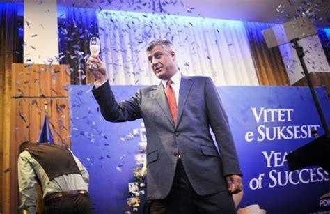 Vështirë t'u gjendet vendi miliardave të premtuara nga Thaçi - Rajonipress.com