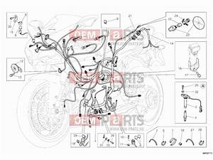 Ducati Superbike 848 Evo Wiring Harness  U00bb Wiring Harness