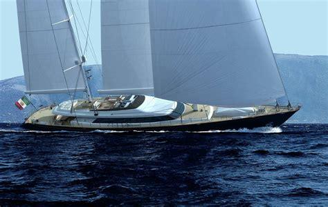 Enterprise Boat Company by Yacht Enterprise A Perini Navi Superyacht Charterworld