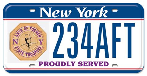 Print a duplicate license a duplicate license may be requested when a current/renewed license is lost or destroyed by the licensee. Association of Former NYS Troopers, Inc.   New York State DMV