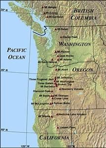 Mountain range, Ranges and Maps on Pinterest