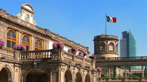 Travel & Adventures: Mexico city. A voyage to Mexico city ...