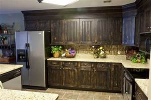 refinishing kitchen cabinets home design insight With best brand of paint for kitchen cabinets with how to remove stickers from windows