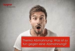 Was Tun Bei Nassen Wänden : was tun bei abmahnung burgmer rechtsanw lte ~ Markanthonyermac.com Haus und Dekorationen