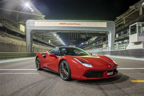 Review 488 Gtb by 2018 488 Gtb 488 Spider Price Specs Review