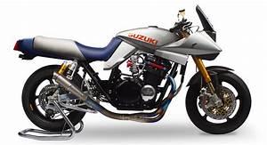 Acp Customs Suzuki Katana