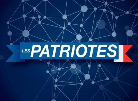 si e du front national photos les patriotes le réseau social du front national
