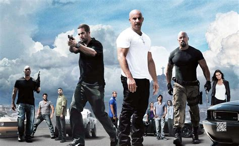 Fast And Furious 7 Movie Best Images Full Hd