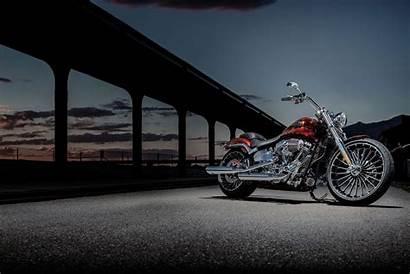 Harley Davidson Breakout Engine Fxsbse Cvo Wallpaperup