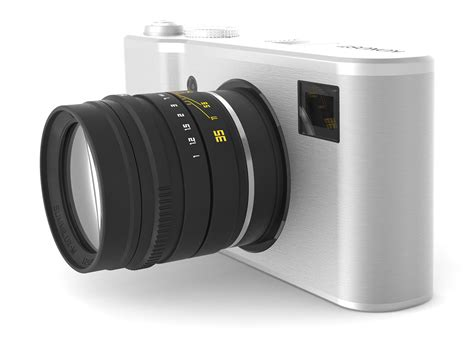 frame mirrorless digital konost frame digital rangefinder mirrorless
