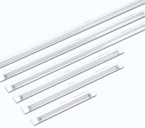 nora lighting nuls ultra slim t5 fluorescent