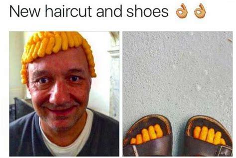New Dank Memes - dopl3r com memes new haircut and shoes