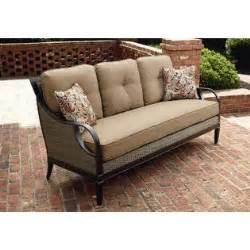 la z boy outdoor charlotte sofa outdoor living patio