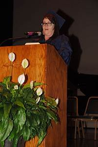 Wcc Division Of College  U0026 Career Readiness Holds 41st Annual Graduation Ceremony