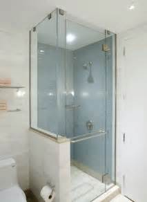 showers ideas small bathrooms best 25 small shower stalls ideas on glass