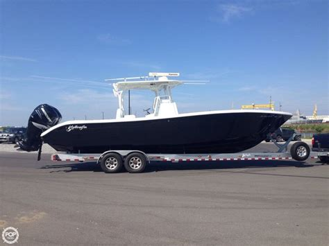 Luxury Center Console Boats For Sale by 2010 Yellowfin 32 Boat For Sale In Mississippi Antiques
