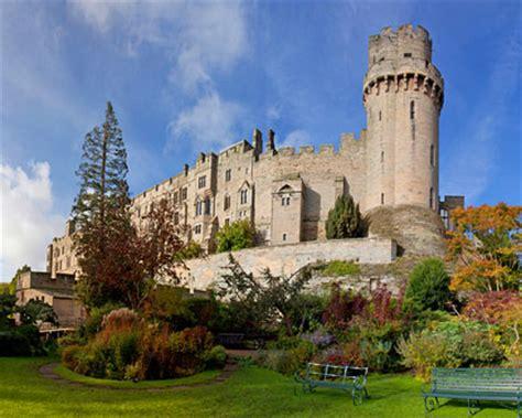 warwick castle warwick castle