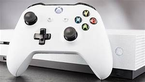 Microsoft Xbox One S Review Rating