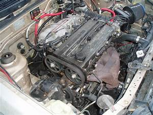 Mazda 323 Questions