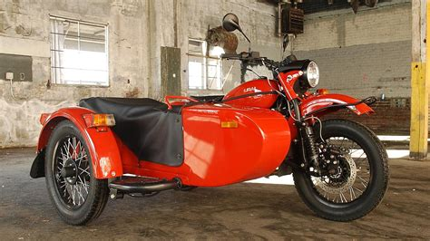 Review Ural Ct by 2019 Ural Ct Top Speed