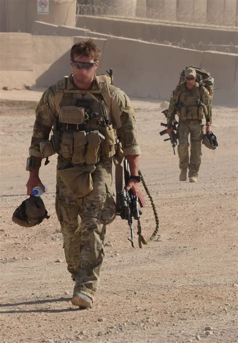 Military Special Forces Uniforms