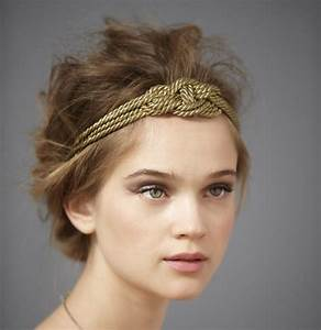 Women's Ancient Greek Hairstyles 2018