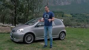 Toyota Yaris Sport : toyota yaris t sport turbo youtube ~ Medecine-chirurgie-esthetiques.com Avis de Voitures