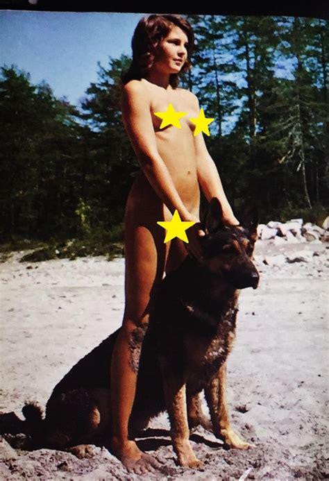 Eva Ionesco Lara Wendel 1977 Legendary Magazine 10 Shots