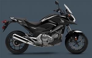 Honda Nc 700 : 2014 honda nc700x moto zombdrive com ~ Melissatoandfro.com Idées de Décoration