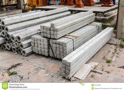 pile  hexagon  square concrete foundation piles