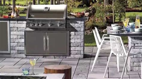 idee amenagement cuisine d ete comment construire une cuisine extérieure
