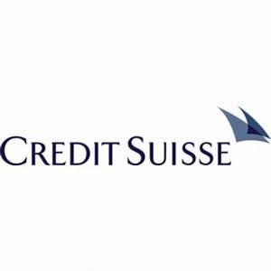 Credit Suisse logo, Vector Logo of Credit Suisse brand ...