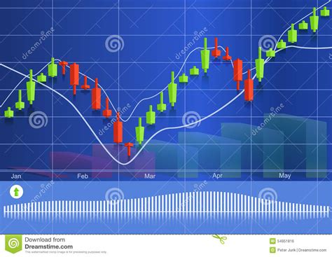 forex commodity trading commodity forex trading stock illustration image 54951816