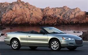 Used 2004 Chrysler Sebring Convertible Pricing