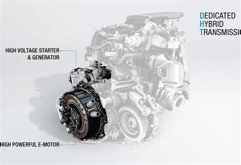 des renault hybrides en  moniteur automobile