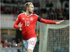 Three Wales players make UEFA Team of the Year shortlist