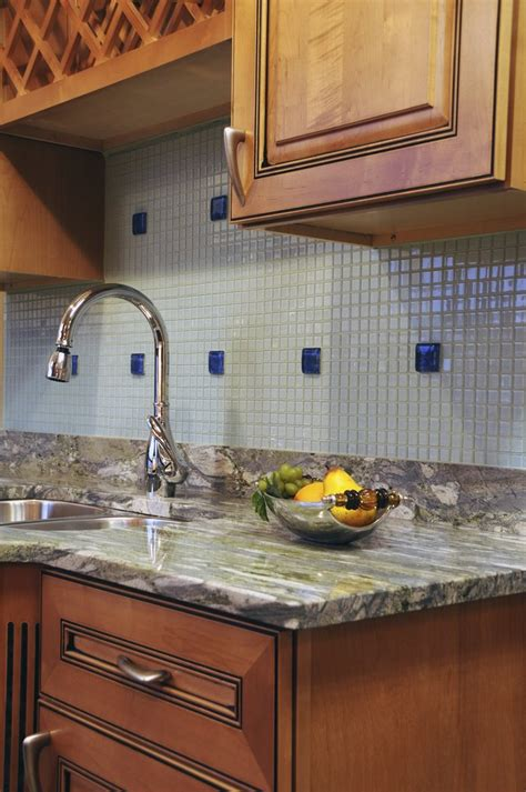 remove  granite backsplash   wall hunker