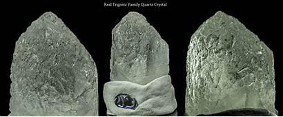 Quartz Crystals Bubble Crystal Brazilian Genuine Misrepresentation