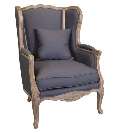 Living Room Chairs Prices by Sba Grey Living Room Chair With Cushion Buy Sba Grey