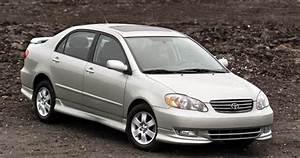 Workshop Repair Manual For 1999 Toyota Corolla