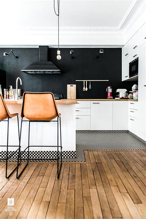 cuisine ouverte bar comment bien aménager une cuisine ouverte visitedeco