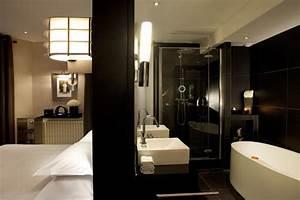mon hotel paris 16eme With salle de bain design avec décoration soirée irlandaise
