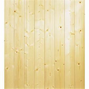 Betonschalungssteine 11 5 Cm : lambris epic a rabot brut x cm ep 9 mm ~ Michelbontemps.com Haus und Dekorationen