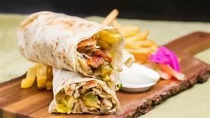 Chicken Shawarma Recipe & Nutrition Facts | The Amazing ...