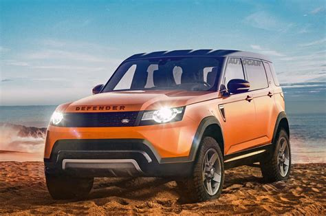 Land Rover Small Suv by Baby Suvs To Spearhead New Land Rover Offensive
