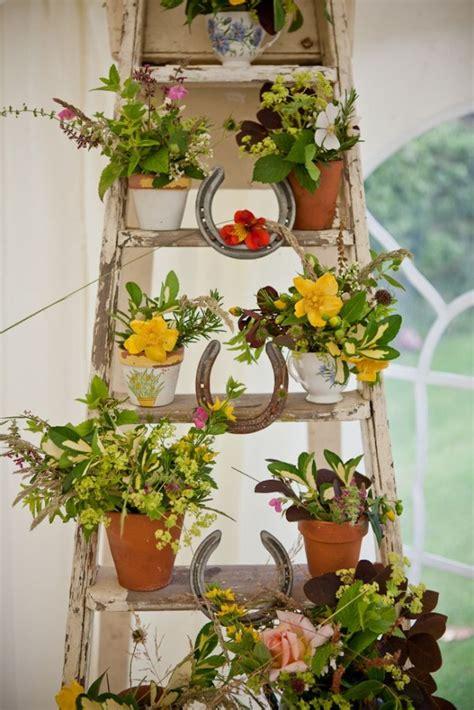 Garden Decoration Flowers by 30 Most Amazing Vintage Garden Decorations