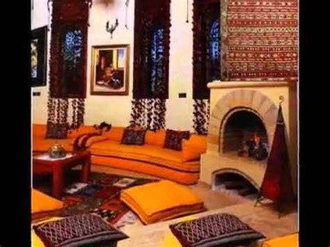 Décoration Maison Marocaine Youtube