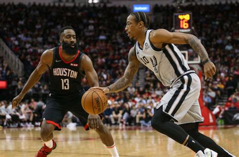 NBA: James Harden and 5 other players who most need a ...
