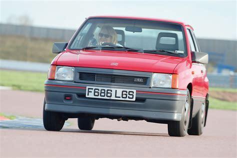 [nova] 1987 Vauxhall Nova 1.3sr